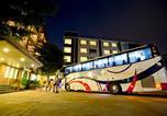 Hôtel Lat Krabang - Sinsuvarn Airport Suite Hotel-3