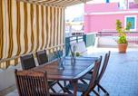 Location vacances Pozzallo - Appartamento con Terrazza-1