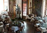 Hôtel Thannenkirch - Aux 3 Châteaux-3