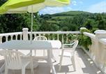 Location vacances Bourgogne - Ferienhaus mit Pool Epertully 100s-3