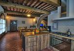 Location vacances Civitella in Val di Chiana - Villa Il Prato-3