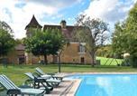 Location vacances Villefranche-du-Périgord - Maison De Vacances - Besse 1-1