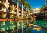 Villages vacances Cape Tribulation - Palm Royale Cairns-3