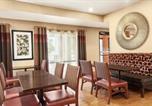 Hôtel Sacramento - Hampton Inn Sacramento/Rancho Cordova-4