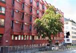 Hôtel Stockholm - Best Western Kom Hotel Stockholm-1