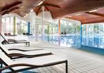 Hôtel La Barre-de-Monts - Appart'Hotel Spa Atlantic Golf-3