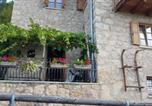 Hôtel Folgaria - Agritur Masi Brenta-3