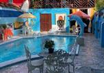 Location vacances Olinda - Pousada Encantos de Olinda-4