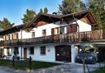 Location vacances Vallarsa - Casa Polsa &quote;1964&quote;-1
