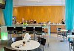 Hôtel Florence - Springhill Suites Cincinnati Airport South-3