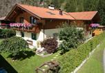 Location vacances Längenfeld - Apart Raffl-1