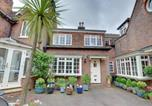 Location vacances Crowborough - Charming Holiday Home in in Tunbridge Wells near Golf Course-2
