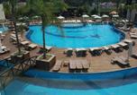 Hôtel Kemer - Meder Resort Hotel - Ultra All Inclusive-3
