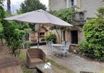 Location vacances Carsac-Aillac - Villa La Fontaine Sarlat La Caneda-4