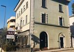 Hôtel Province de Bergame - Albergo 900-3