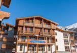 Villages vacances Mont Thabor - Résidence Les Balcons de Val Cenis Village-2