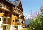 Location vacances Bramans - Residence Les Chalets du Thabor