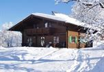 Location vacances Münster - Holiday home Chalet Rosa 1-2