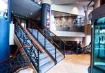 Hôtel Leeds - Malmaison Hotel Leeds-4