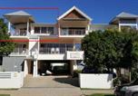 Location vacances Noosaville - Drifters Apartment-4