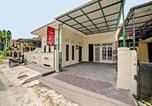 Hôtel Medan - Oyo 11365s Martimbang Homestay-4