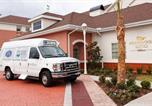 Hôtel Orlando - Homewood Suites by Hilton Orlando Airport-2