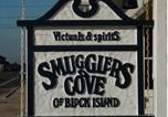 Location vacances Mystic - Smuggler's Cove-1