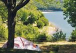 Camping en Bord de lac Tarn - Les Fées du Lac-4