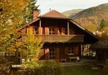 Location vacances Bad Ischl - Ferienhaus Wagner-1