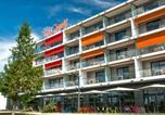 Hôtel Le Haillan - Appart-Hôtel Mer & Golf City Bordeaux - Bruges-3