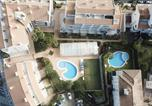 Location vacances l'Alfàs del Pi - Apartament Playa de Albir-4