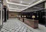 Hôtel Podgorica - Hilton Podgorica Crna Gora-4