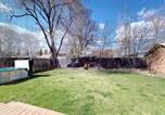 Location vacances Redmond - Delaware House-2