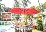 Hôtel Candolim - Grande Ave Maria Resort-1