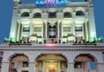 Hôtel Indore - Hotel Amarvilas-1