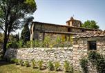 Location vacances Radda in Chianti - Vistarenni Cottage-4