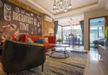 Location vacances Guangzhou - Xingsheng road Boutique Apartment-1