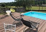 Hôtel Province de Biella - B&b Il Cortile-2