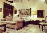 Hôtel Oaxaca - Casa Cid de León By Latour-3