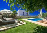 Location vacances Tar - Villa Callas-4