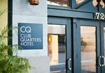 Hôtel Houston - Club Quarters Hotel in Houston-2