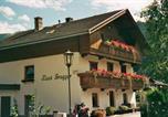 Location vacances Zell am Ziller - Haus Brugger-2