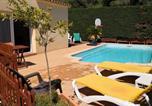 Location vacances Pals - Villa Pals Carles Piscina-4