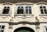Hôtel Autriche - Boutique Hostel - Zum Goldenen Kegel-1