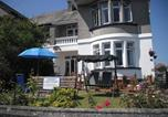 Location vacances St Austell - Karmary Guest House-1