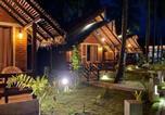 Hôtel Trincomalee - Cocolagoon eco Resort-2