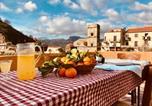Location vacances Itala - The Seven Views Savoca-2