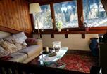 Location vacances Valgrisenche - Mansarda luminosa-2