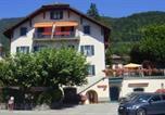 Location vacances Vevey - Hotel de Bahyse-1