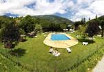 Villages vacances Font-Romeu-Odeillo-Via - Càmping Vall De Camprodon-3